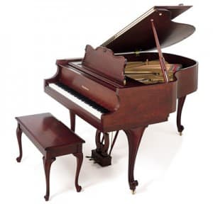 Who, What, and How of Buying a Grand Piano? - Miller Piano ...
