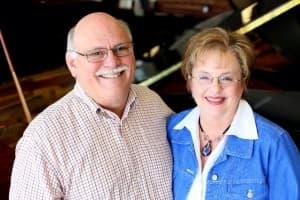 Nashville's Only Authorized Yamaha Piano Dealer