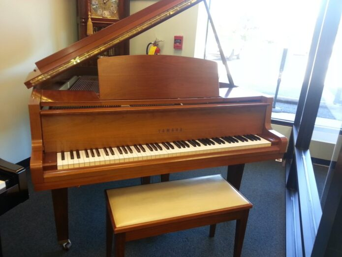 Yamaha g1 now on our floor sold miller piano for Yamaha g1 piano