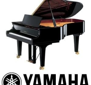 Why Do More Artists Choose Yamaha Than Any Other Piano?