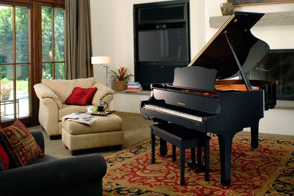 What Is A Baby Grand Piano Miller Piano Specialists
