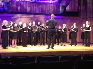 Blair Choir