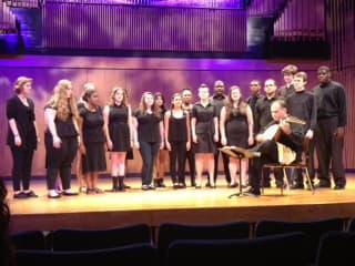 NSA Choir