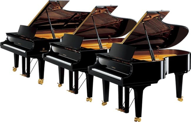Baby Grand or Grand? Which one should you choose?