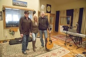 Wildwood recording…our studio feature