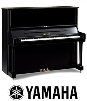 Yamaha Vertical Piano