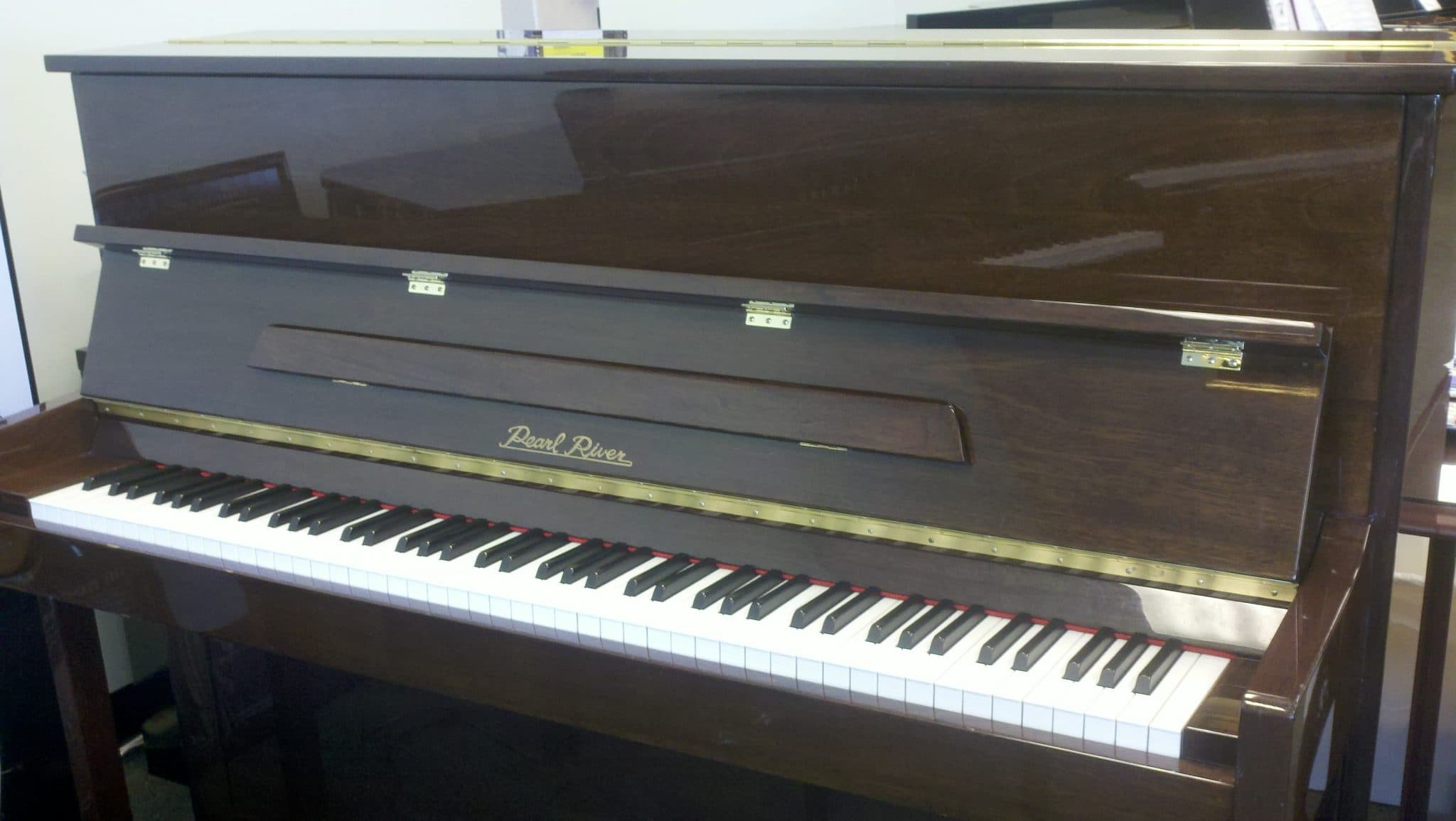 pearl river used walnut