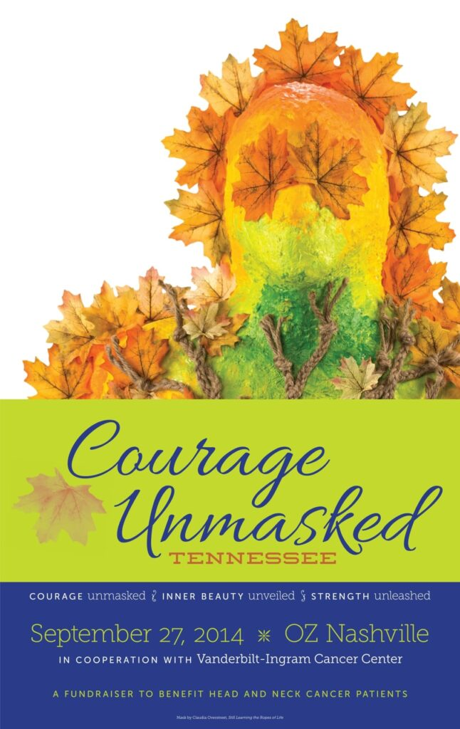 courage unmasked final