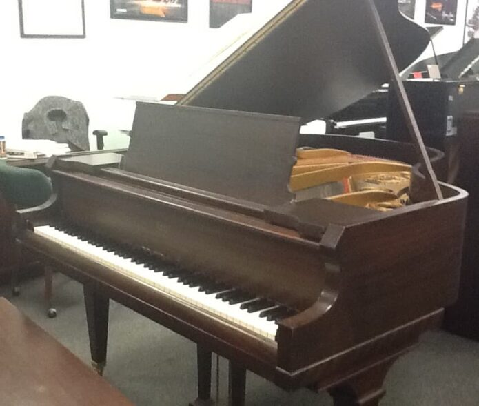 fischer grand used