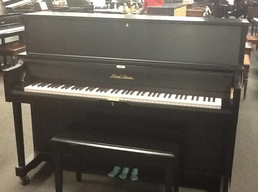 Just arrived pearl river 45 studio only 3 years old for Yamaha upright piano lock key