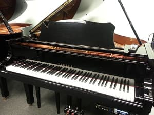 Pre-owned Yamaha C3 Disklavier SOLD