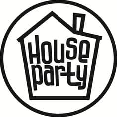 HouseParty Logo