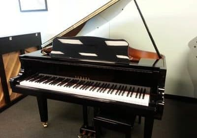 Yamaha GB1K – 2 years old!  Sorry, I am SOLD