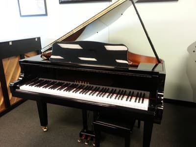 used yamaha gb1k