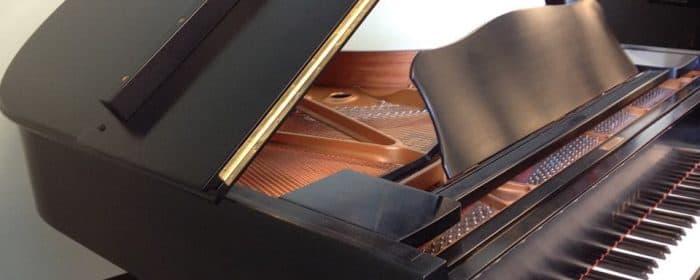 Great find!!! Yamaha C2 disklavier – Satin Ebony – SOLD!