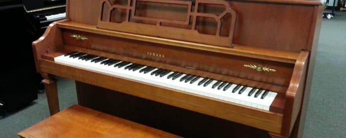 Pre-loved Yamaha Vertical….Sold!