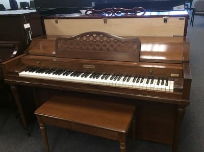 used baldwin spinet