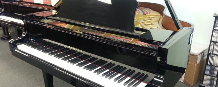 Yamaha C3 – Pre-Owned….Just arrived!