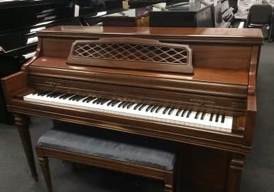 Kimball Console pre-loved – SOLD