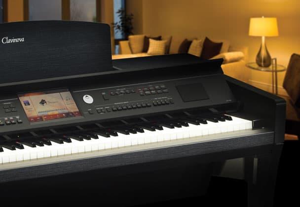 Miller piano specialists nashville 39 s home of yamaha for Yamaha clavinova dealers