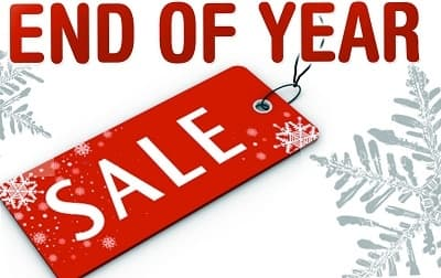 SAVINGS UP TO 50% OFF ON SELECT MODELS!  YEAR END LIQUIDATION SALE