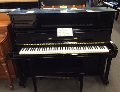 Young Chang U-12 Studio Piano