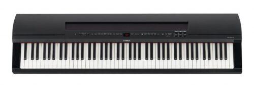 Yamaha P255 Keyboard