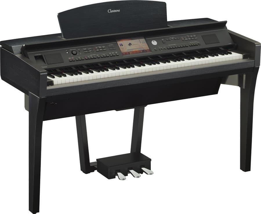 Model: CVP-709