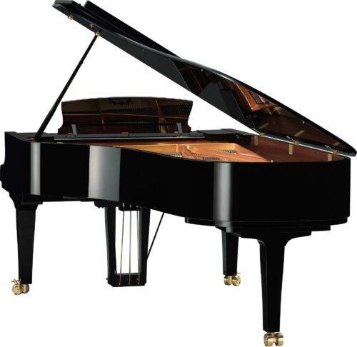Yamaha S7X Piano