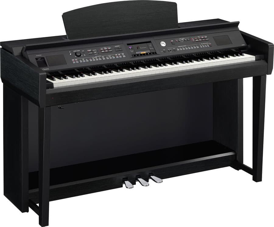 Model: CVP-605