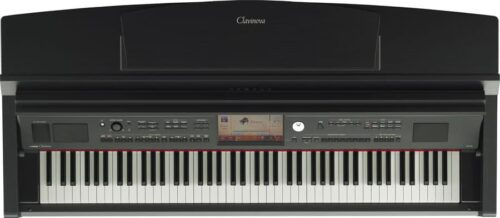 Yamaha CVP 709 Piano