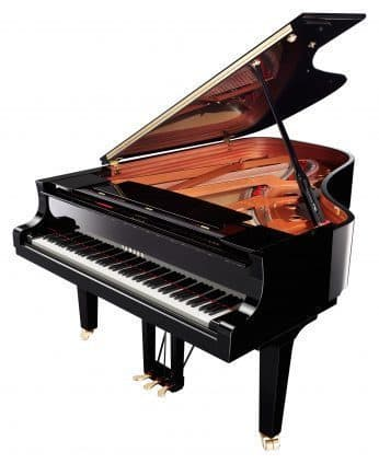 Yamaha C6X Piano