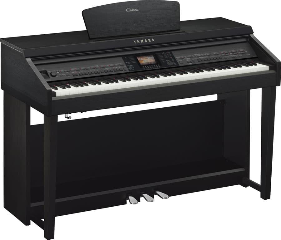 Model: CVP-701