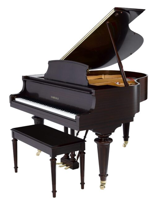 Yamaha GB1K Piano