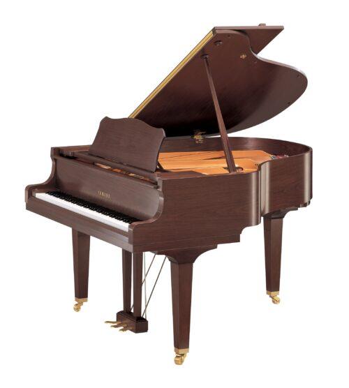 Yamaha GC1M Piano