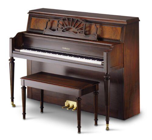 Yamaha P660S Piano