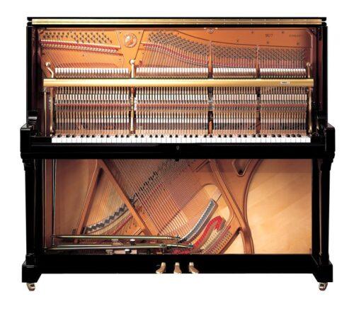 Yamaha SU7 Piano