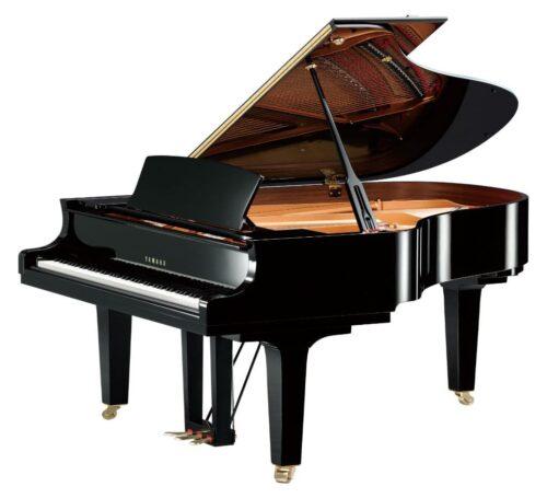 Yamaha C2X Piano