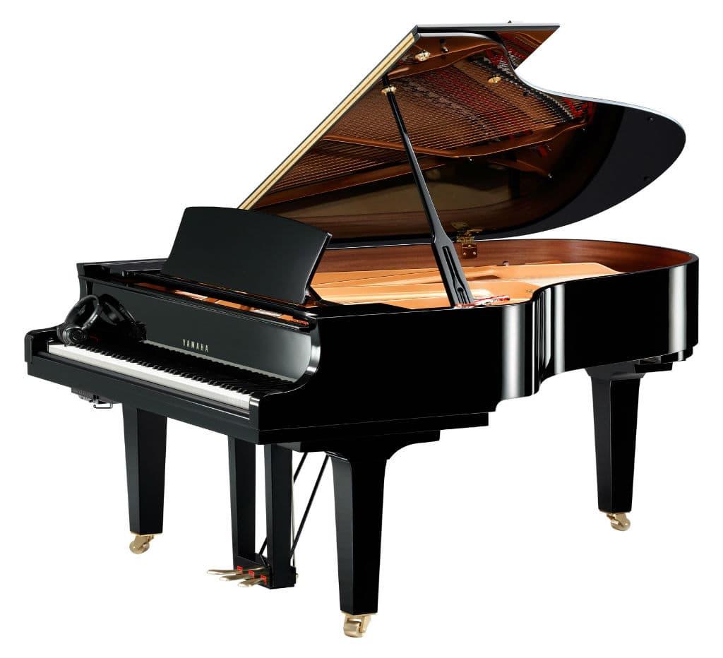 Yamaha C3XSH Piano