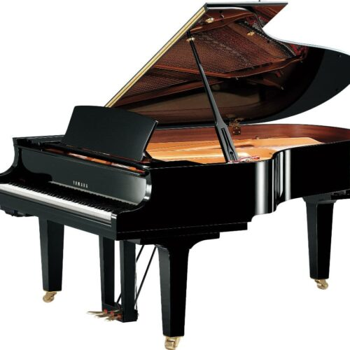 Yamaha C3X TA Piano