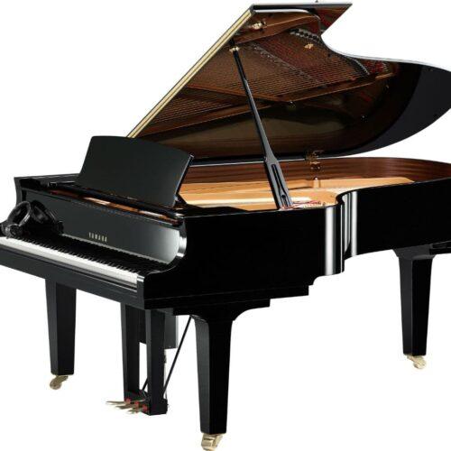 Yamaha DC5XENPRO Piano