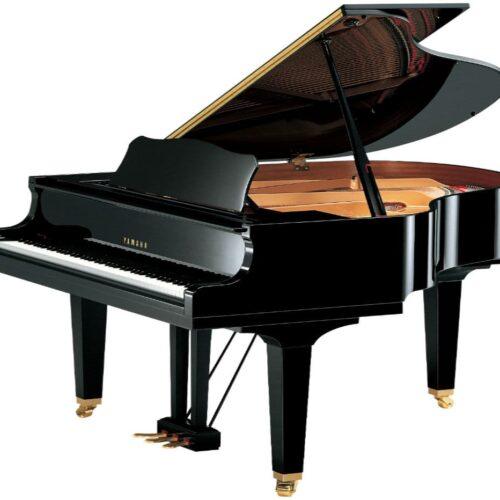 Yamaha DGB1KENCL Piano