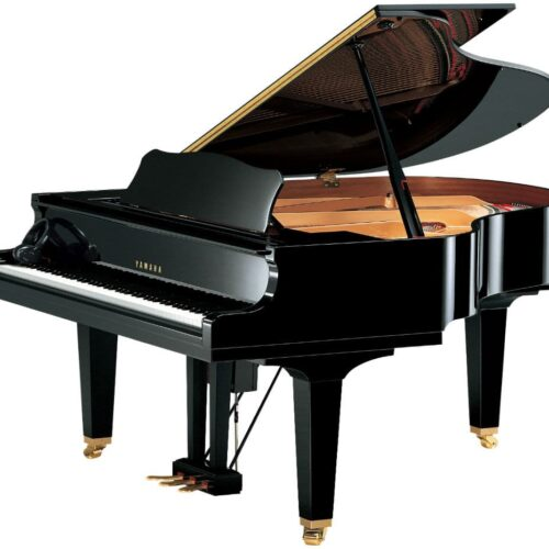 Yamaha DGB1KENST Piano