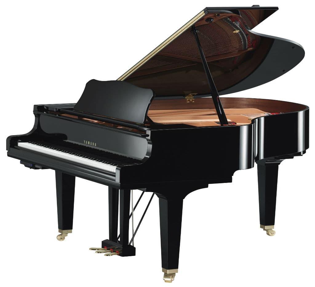 Yamaha GC1TA Piano