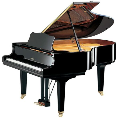 Yamaha GC2 Piano