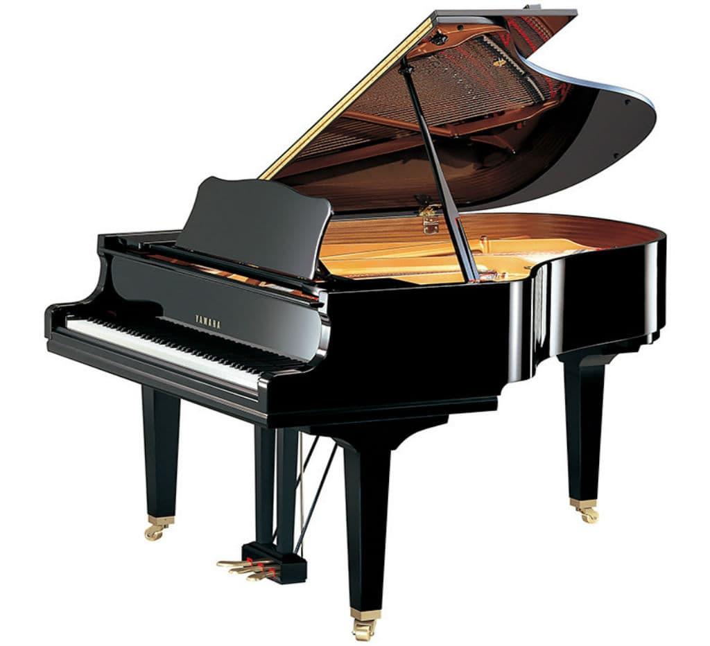 Yamaha GC2 Piano