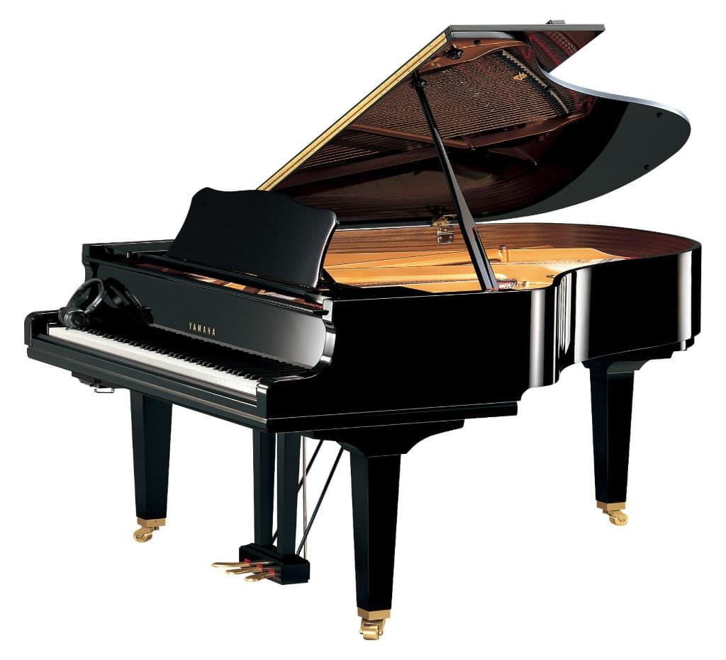 Yamaha GC2SH Piano