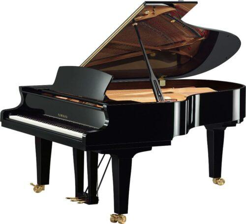 Yamaha S3X Piano