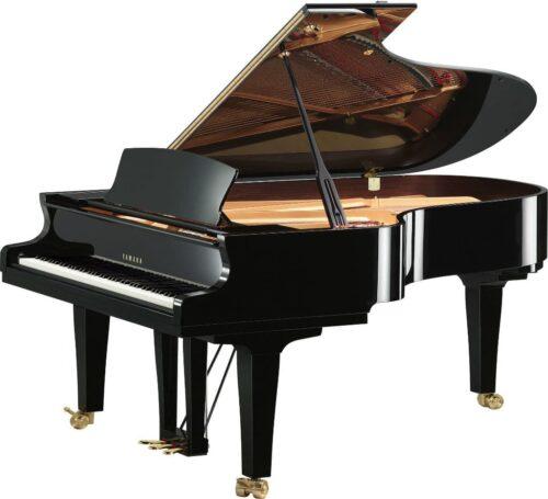 Yamaha S5X Piano
