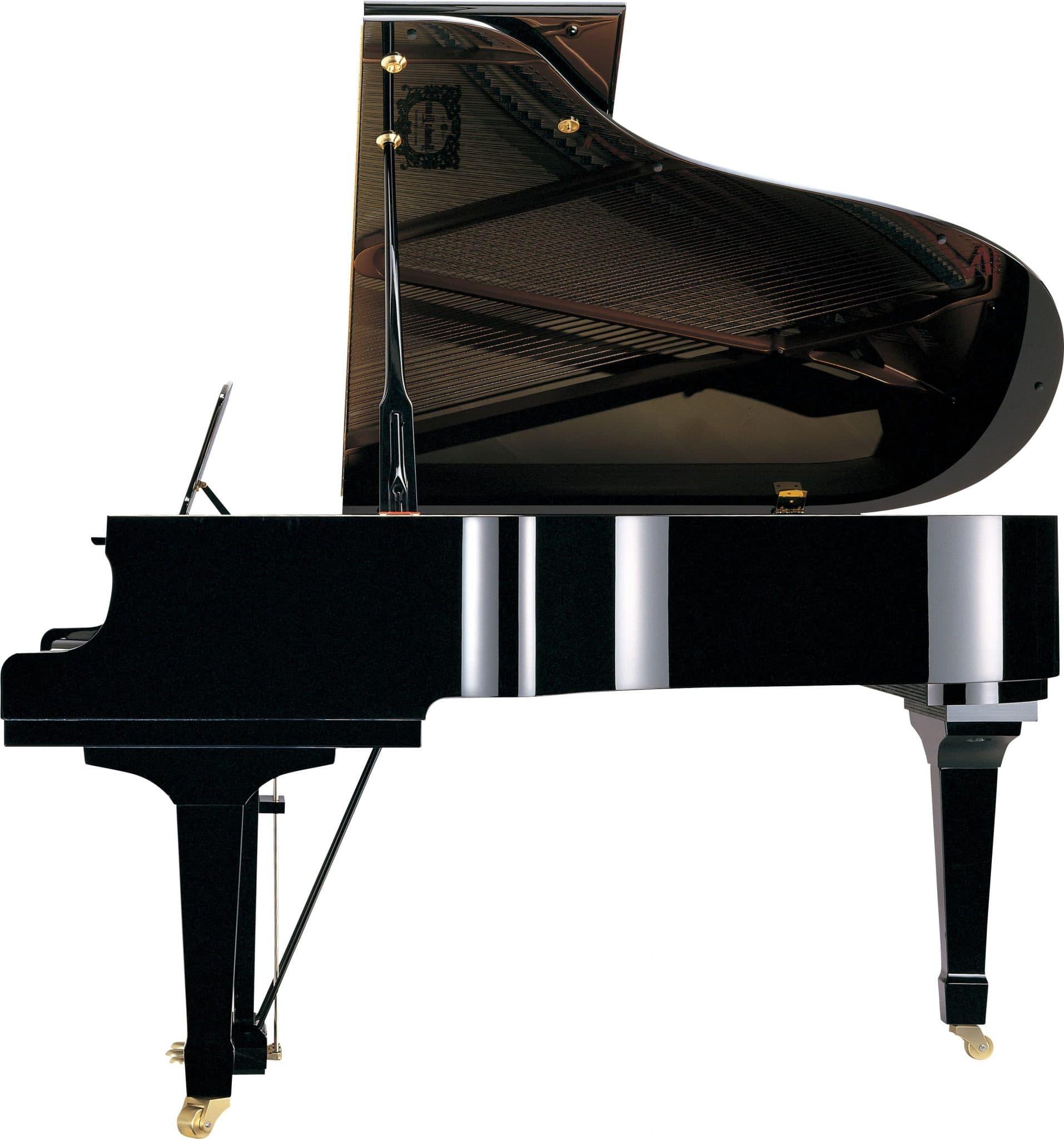 Yamaha C3X Piano
